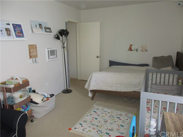 Unit #2 Bedroom 2