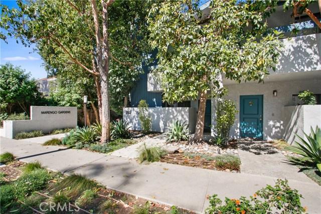 355 S Marengo Avenue 109, Pasadena, CA 91101