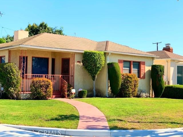 8800 S 11th Ave, Inglewood, CA 90305