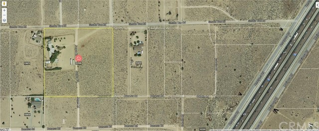 13109 MOJAVE / SMOKE TREE STREET, VICTORVILLE, CA 92392  Photo