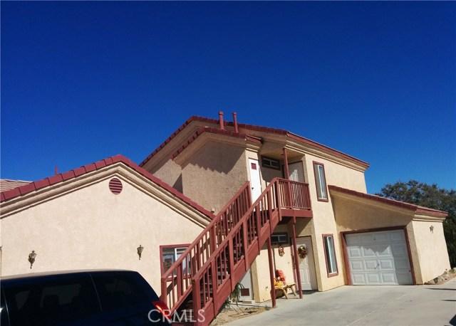 21411 Hacienda Boulevard, California City, CA 93505
