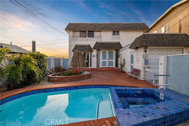 1235 Bonnie Brae Street, Hermosa Beach, California 90254, 3 Bedrooms Bedrooms, ,3 BathroomsBathrooms,For Sale,Bonnie Brae,SB21033543