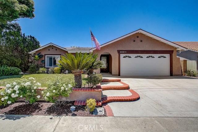 23811 Coronel Drive, Mission Viejo, CA 92691