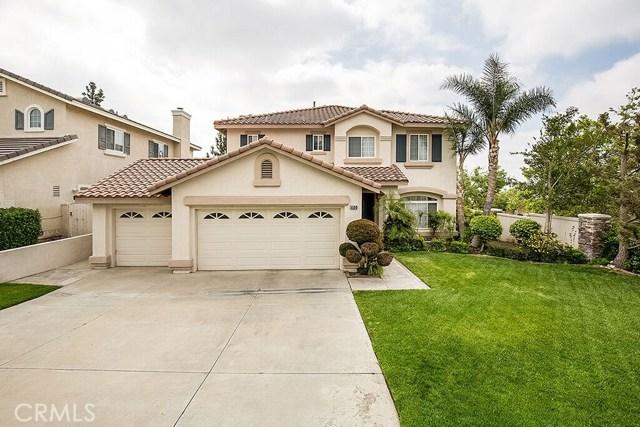5599 Carmello Ct, Rancho Cucamonga, CA, 91739