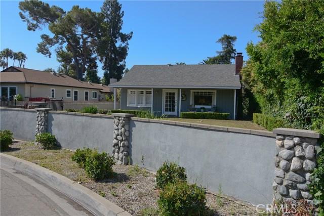 746 W Lemon Avenue, Monrovia, CA 91016