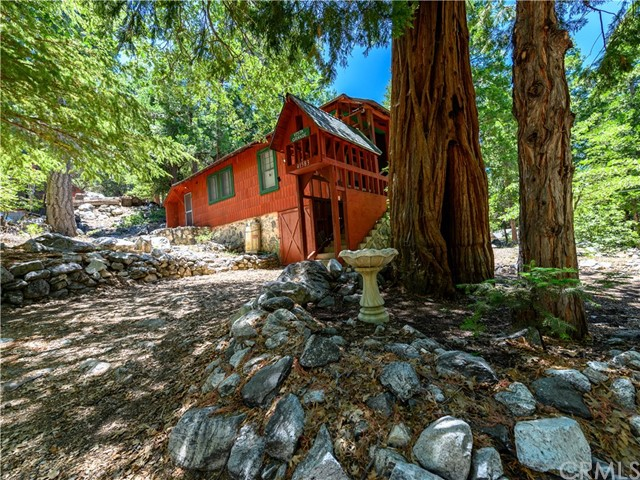 41583 Summit Dr, Forest Falls, CA 92339 Photo