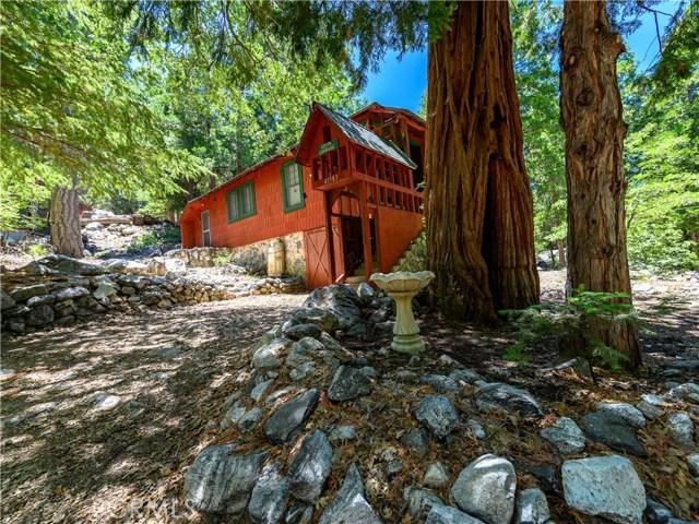 41583 Summit Drive, Forest Falls, CA 92339