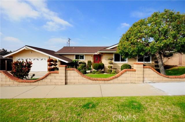3637 N Calmgrove Avenue, Covina, CA 91724