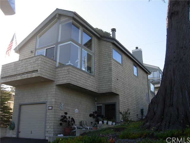 484 Norfolk Street, Cambria, CA 93428