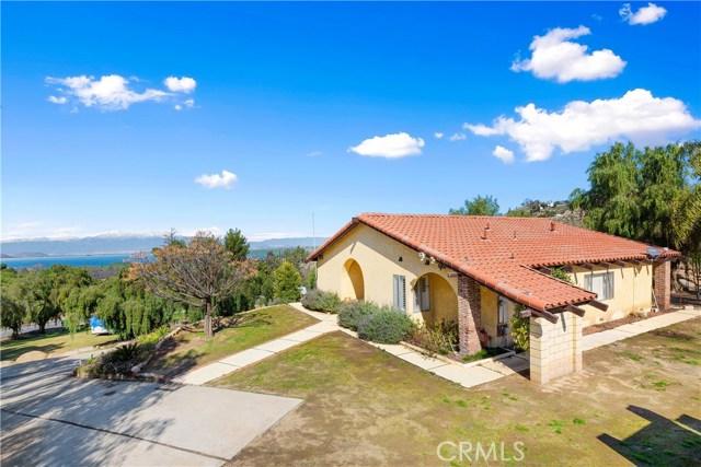 21260 Ridgedale Drive, Lake Mathews, CA 92570
