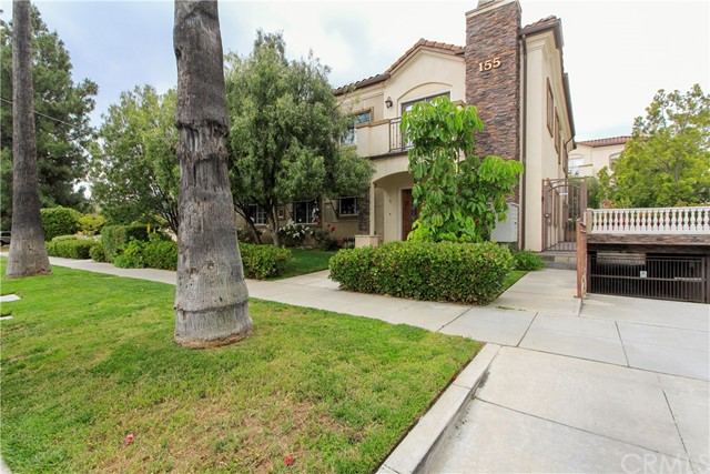 155 Harkness Avenue 5, Pasadena, CA 91106