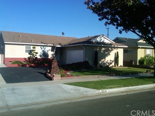 5836 Woodruff Avenue, Lakewood, CA 90713