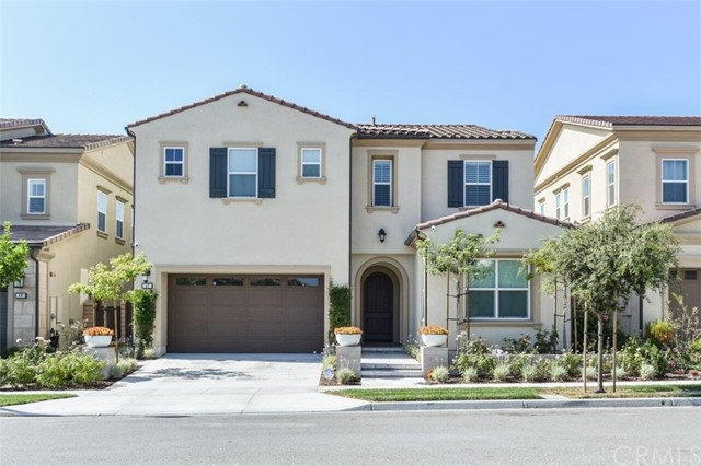 47 Heliotrope, Lake Forest, CA 92630