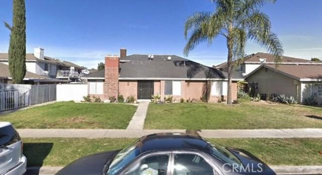 2543 E Park Lane, Anaheim, CA 92806