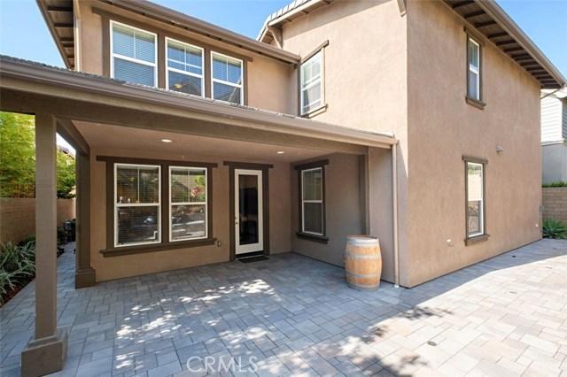 地址: 154 Compass , Irvine, CA 92618
