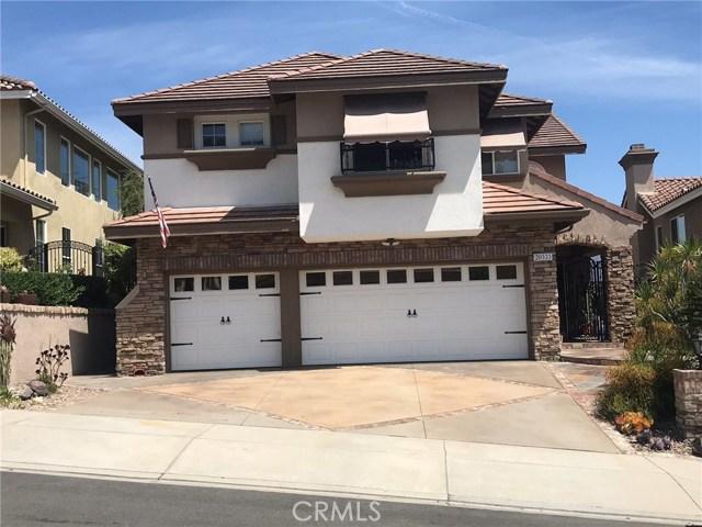 20533  Longbay Drive, Yorba Linda, California