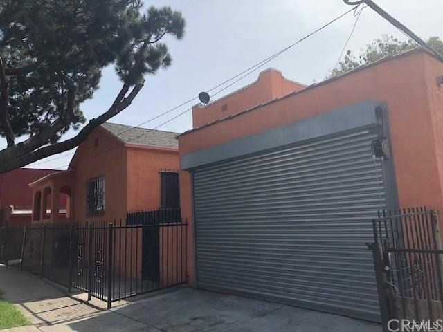1158 E 88th Place, Los Angeles, CA 90002