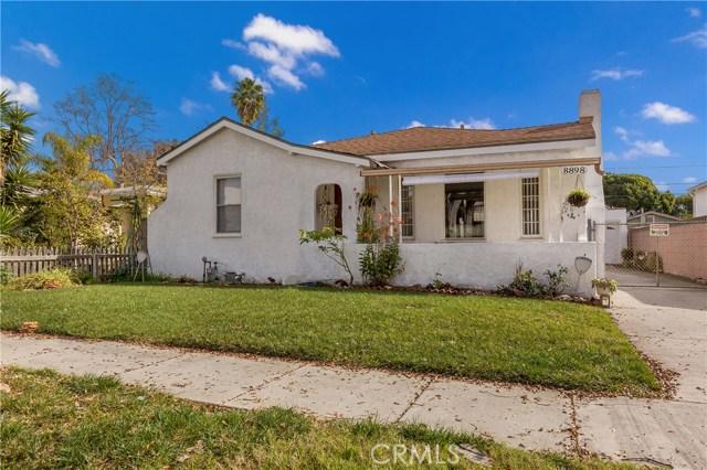 8898 Hubbard Street, Culver City, CA 90232