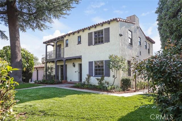 1661 La Cresta Dr, Pasadena, CA 91103 Photo 1