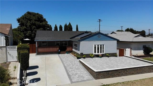 951 Sorock Drive, Torrance, CA 90502