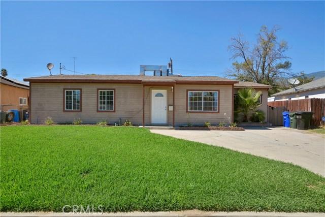 1262 E Eureka Street, San Bernardino, CA 92404