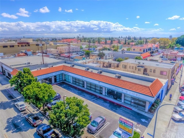 5504 Pacific Boulevard, Huntington Park, CA 90255
