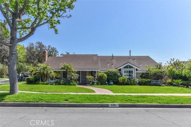 928 W 20th Street, Santa Ana, CA 92706