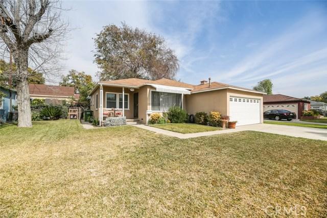 14461 Cullen Street, Whittier, CA 90603