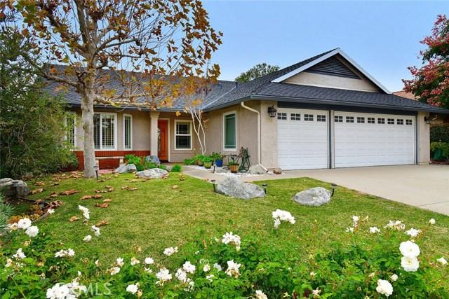 715 S Jenifer Avenue, Glendora, CA 91740