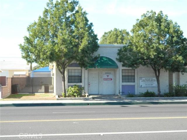 15513 Paramount Boulevard, Paramount, CA 90723