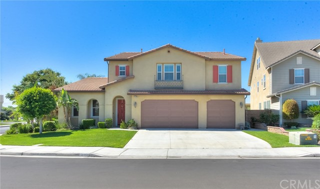13369 Glen Echo Court, Eastvale, CA 92880