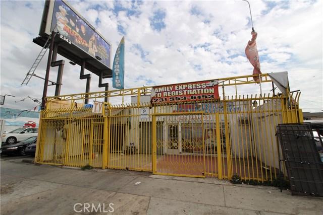8014 S Central Avenue, Los Angeles, CA 90001