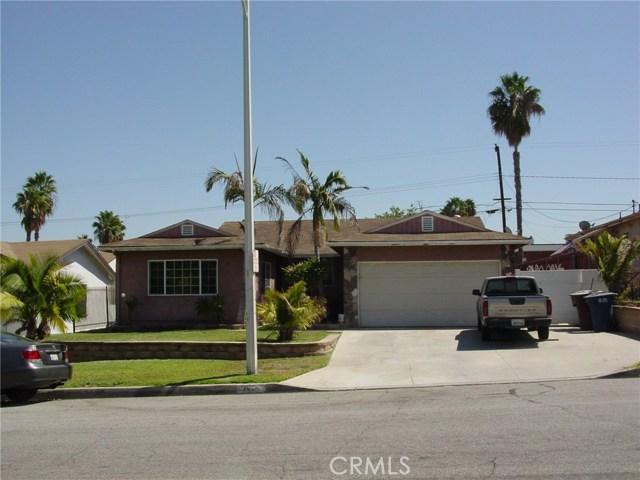 662 Greycliff Avenue, La Puente, CA 91744