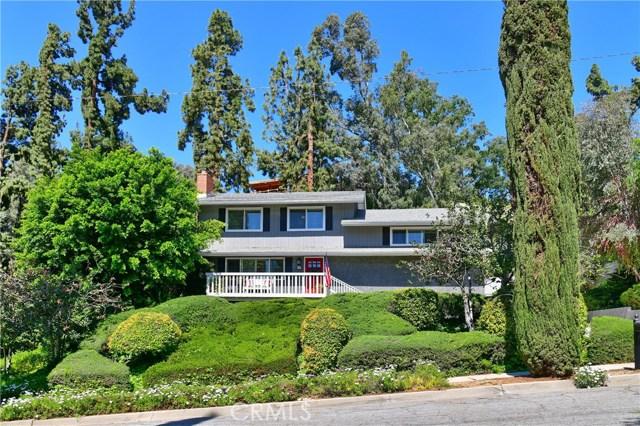 735 Parkbrook Lane, Glendora, CA 91741