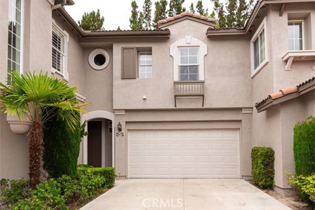 85 Trofello Lane, Aliso Viejo, CA 92656