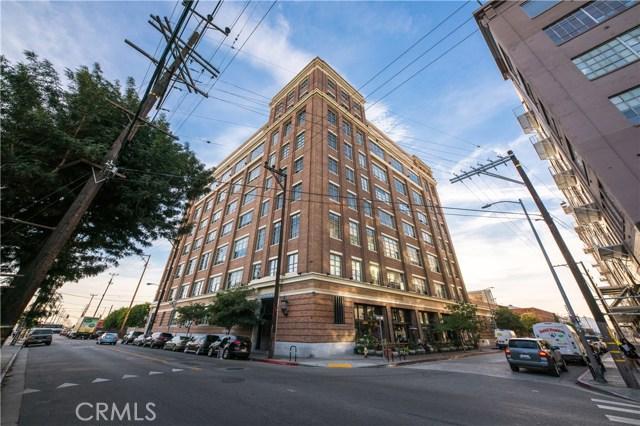 1850 Industrial Street 110, Los Angeles, CA 90021