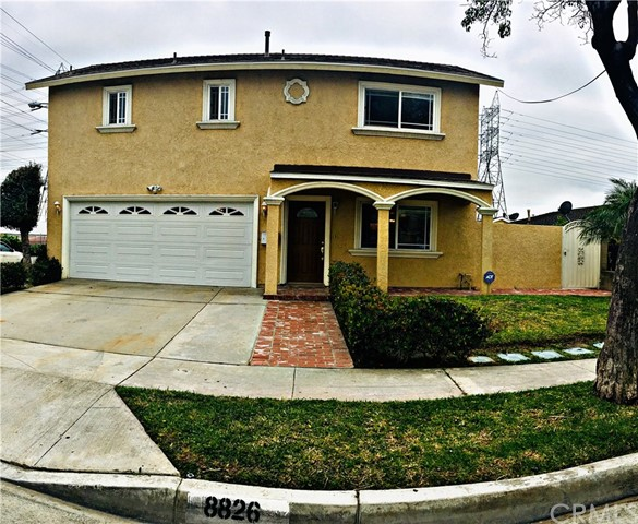 8826 Rose Street, Bellflower, CA 90706