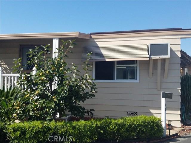 12550 E CARSON Street 75, Hawaiian Gardens, CA 90716