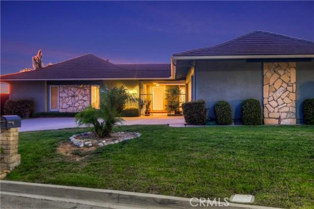 515 Rancho Vista, Covina, CA 91724