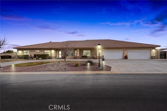 6935 Oak Vista Lane, Oak Hills, CA 92344