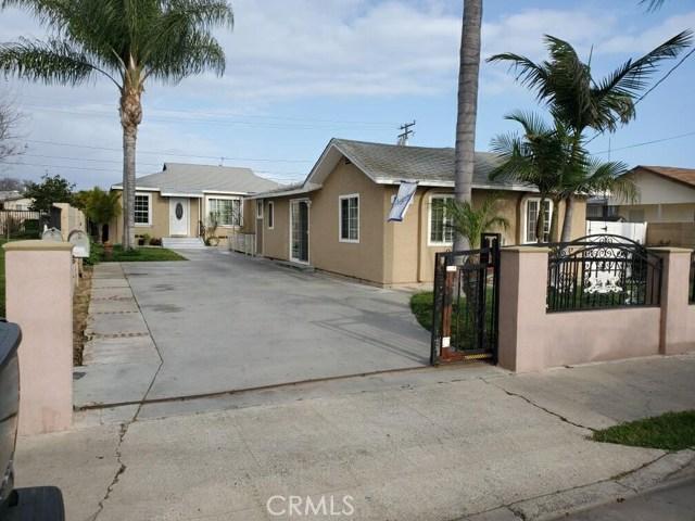 10932 Date Street, Stanton, CA 90680