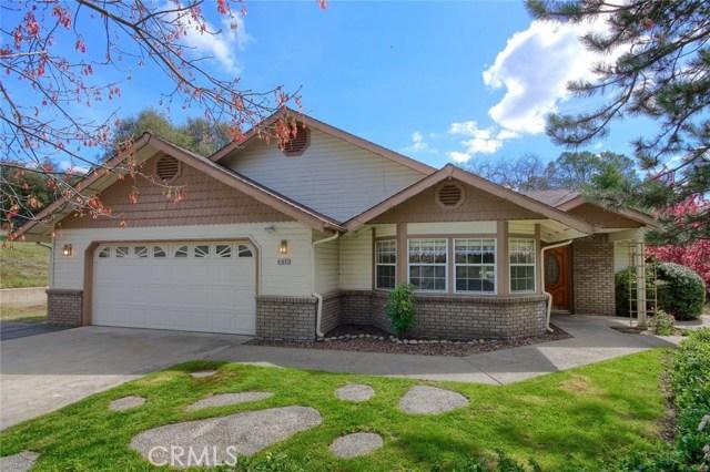 41605 Sunny Oaks Ranch Road, Ahwahnee, CA 93601