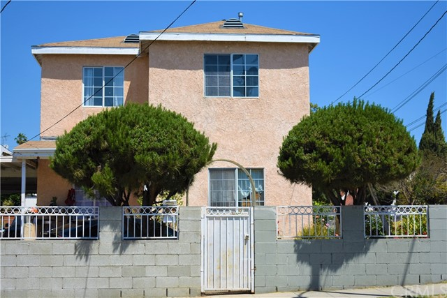 4401 Burns Avenue, Los Angeles, CA 90029