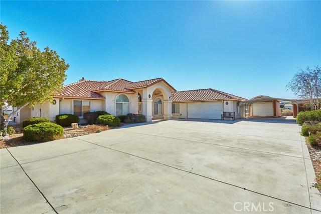 6580 Braceo Street, Oak Hills, CA 92344