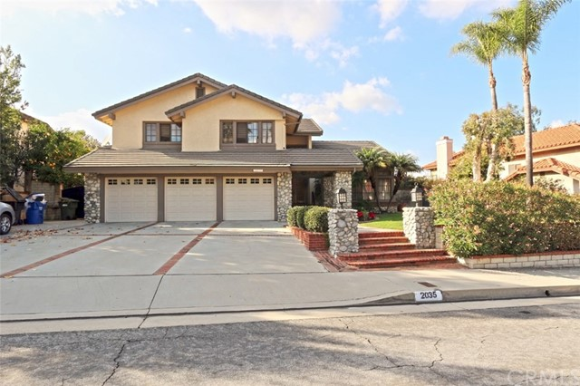 2035 Saleroso Drive, Rowland Heights, CA 91748