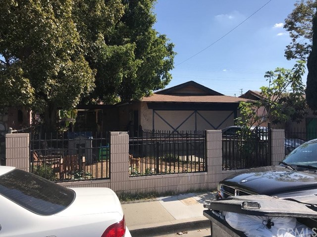 1162 Wilkins Avenue, Los Angeles, CA 90023