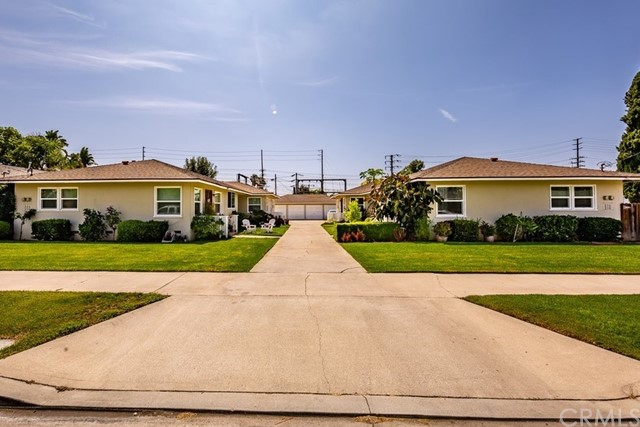 236 N Clark Street, Orange, CA 92868