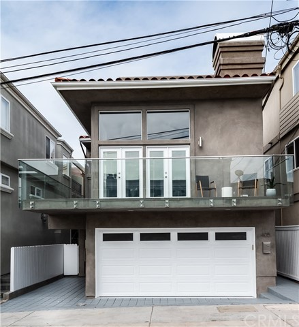 405 21st Place, Manhattan Beach, California 90266, 3 Bedrooms Bedrooms, ,3 BathroomsBathrooms,For Sale,21st,SB19048388