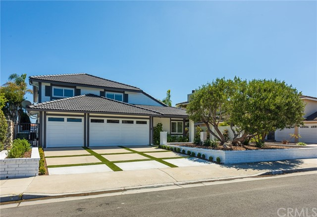 16332  Sundancer Lane, Huntington Harbor, California