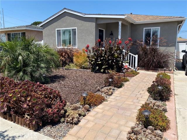 5005 W 137th St, Hawthorne, CA 90250